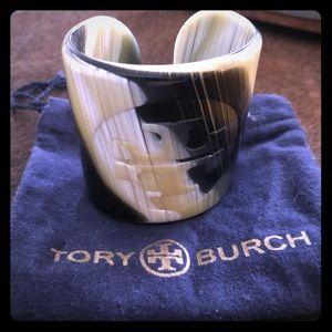Tory Burch vintage cuff